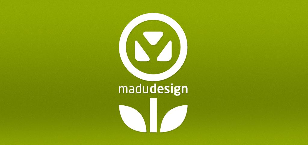 Madu aime cultiver et partager du joli design