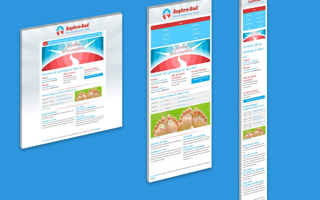 2 nouveaux sites pour ce printemps 2013