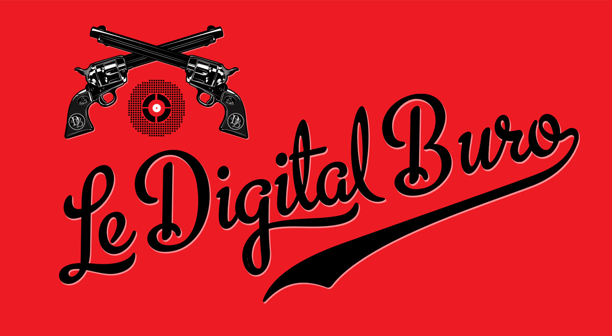 DIGITAL BURO