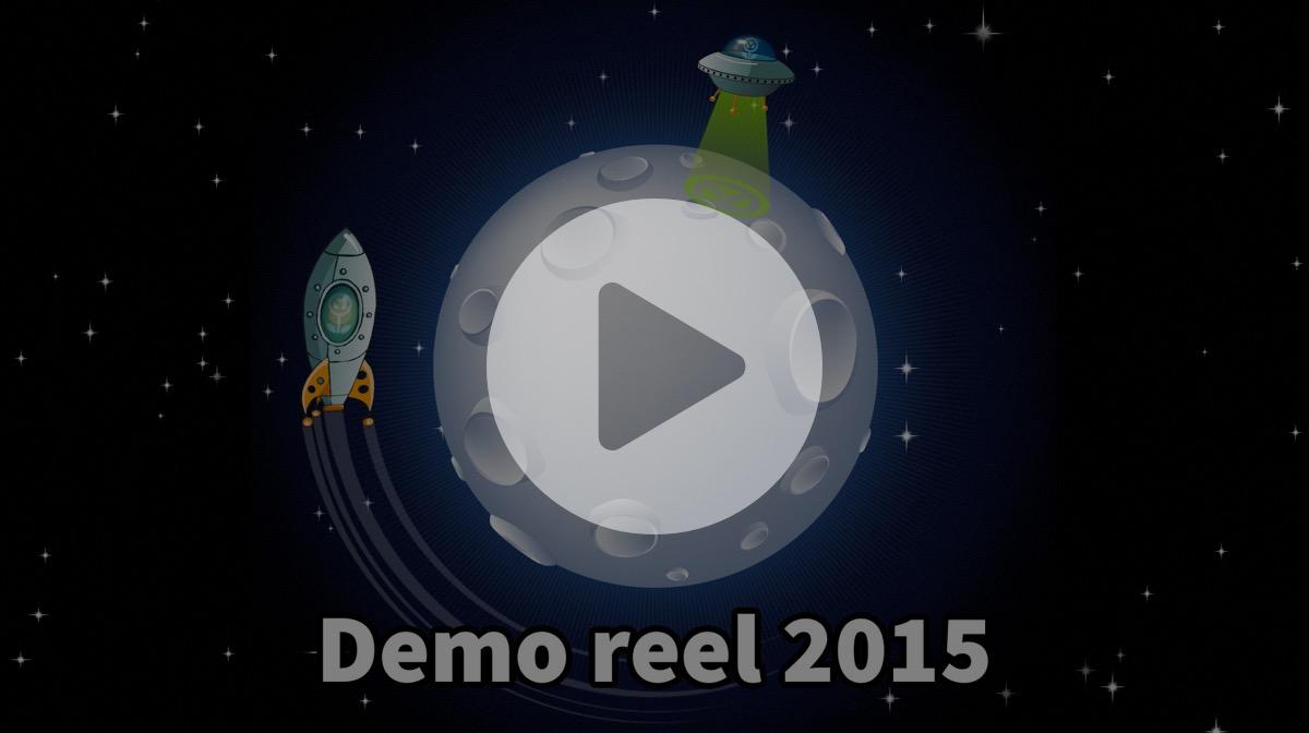madu demo reel 2015