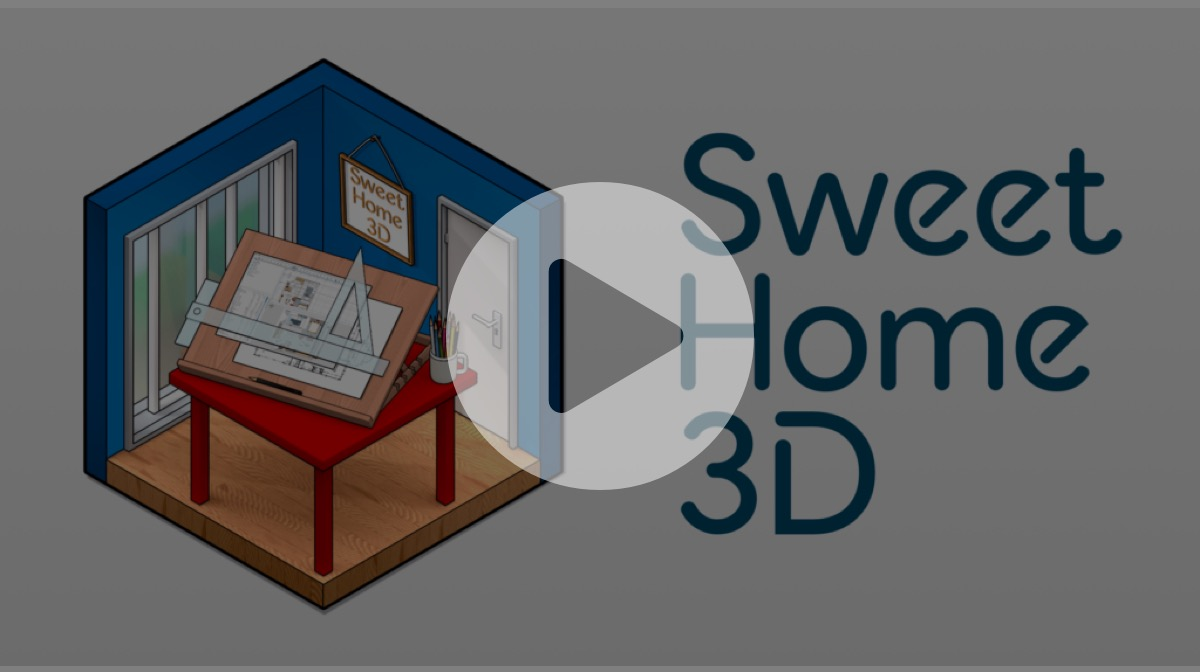 Sweet home 3D Motion