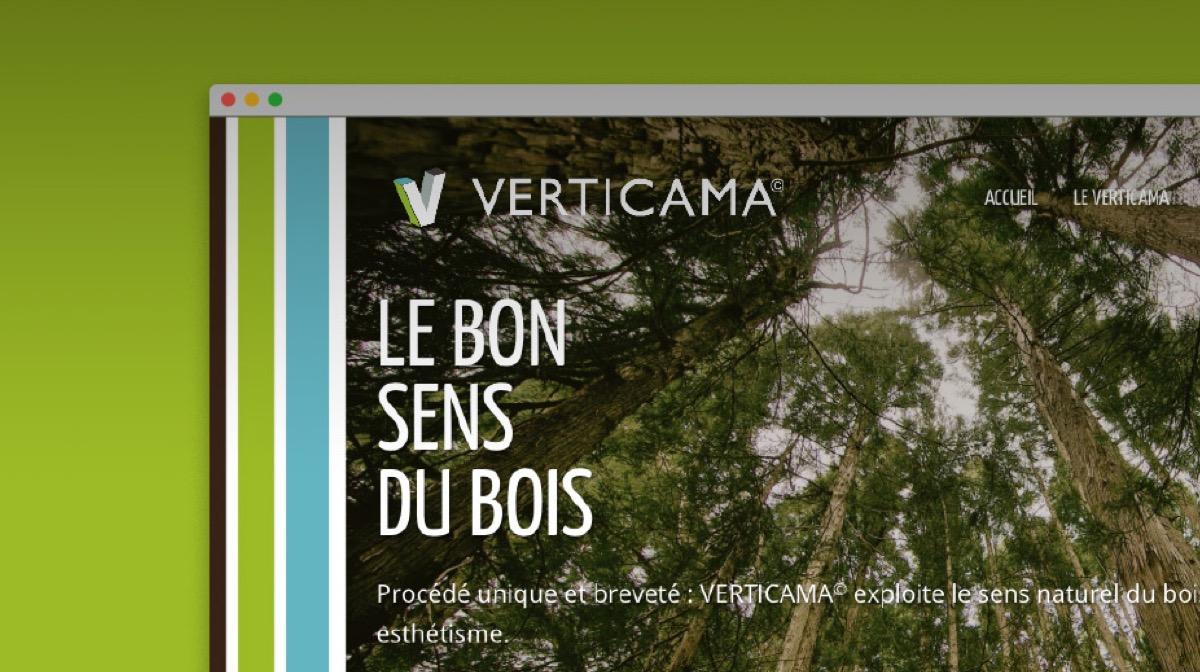 verticama.fr